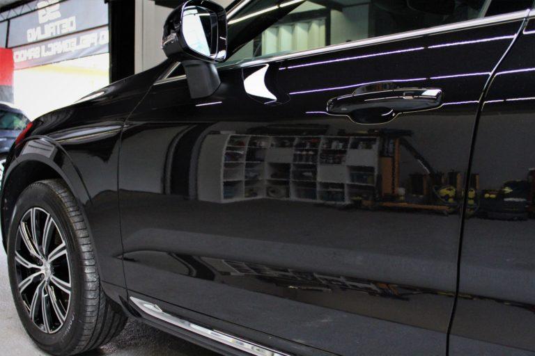Volvo XC60 SG detailing
