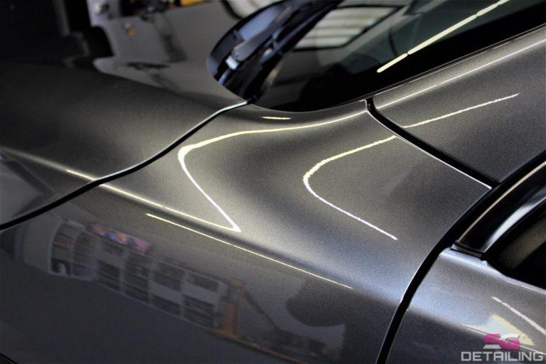 Nissan Qashqai usuwanie rys