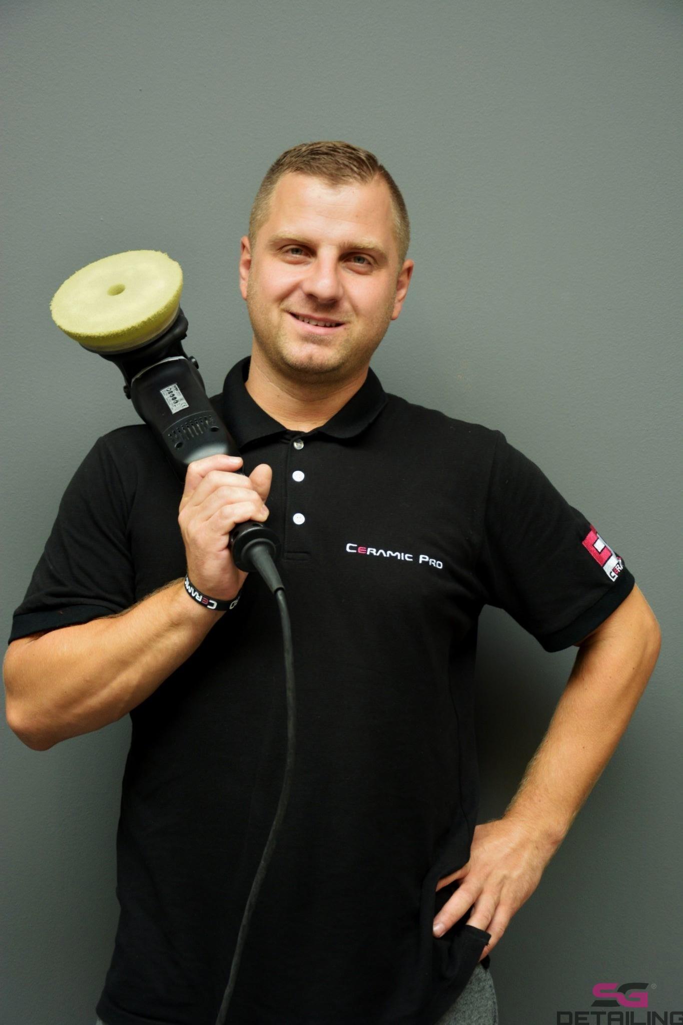 Sebastian Guzierowicz SG Detailing