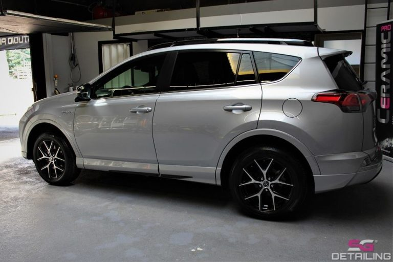Toyota RAV 4 4