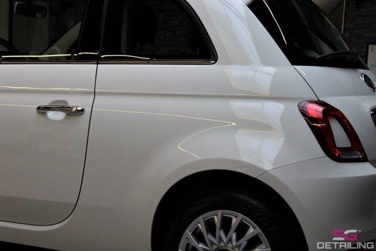 auto detailing Szczecin