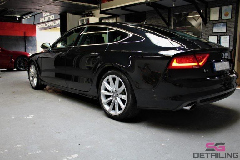 Audi A7 C7