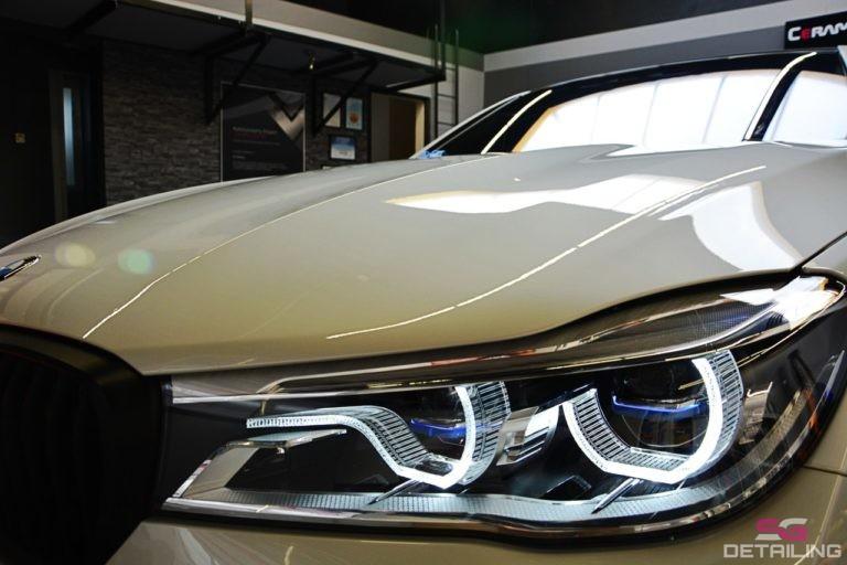 BMW 7 G11 12