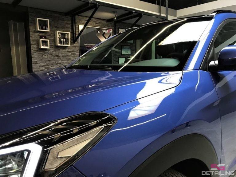 Hyundaia Tuscon 3