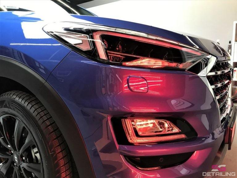 Hyundaia Tuscon 5