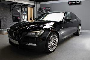 BMW F01 auto detailing szczecin