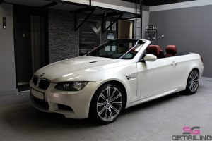BMW Cabrio M3